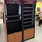 Tobacco Racks