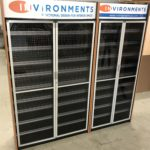 Invironments Tobacco Racks