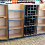 Point of Sale Cabinet