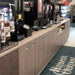 Hansen's Outpost Coffee Kiosk